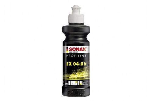 Sonax EX 04-06 Polish 250ml