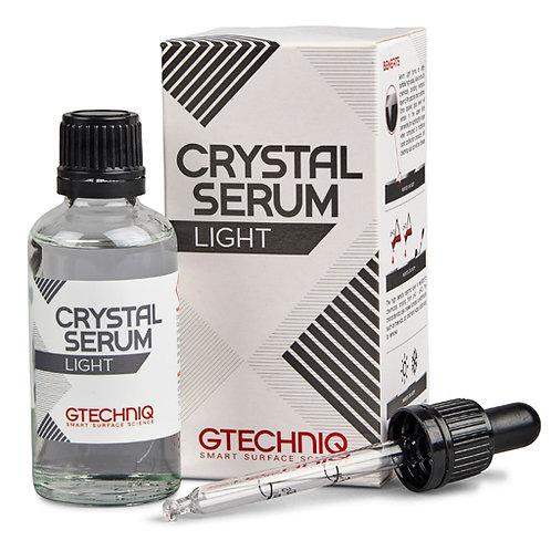 Gtechniq Crystal Serum Light Ceramic Coating 30ml