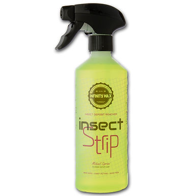 Infinity Wax Insect Strip 500ml