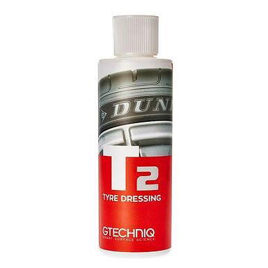 Gtechniq T2 Tyre Dressing 250ml