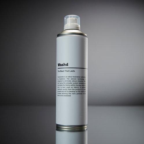 Graphenic Washd Air Freshener