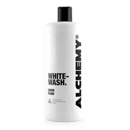 Alchemy White Wash Snow Foam 1 Litre