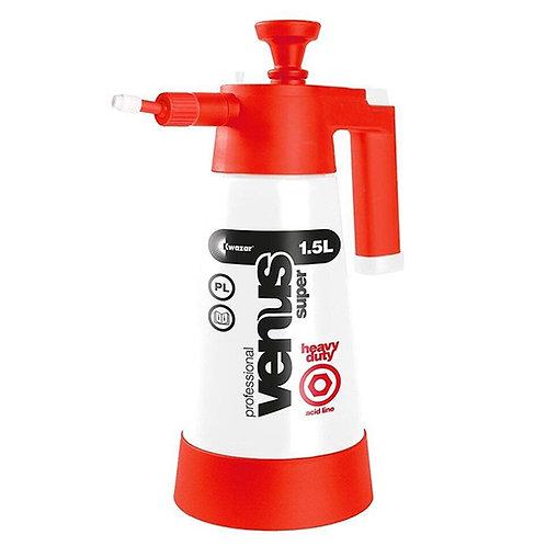 Kwazar Harsh Chemical Sprayer 1.5 Litre