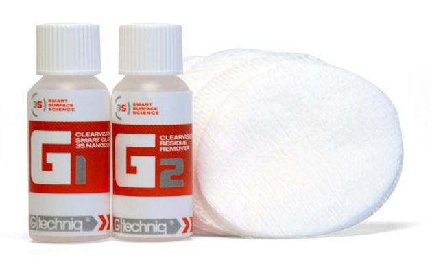 Gtechniq G1 Clear Vision 15ml