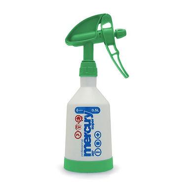 Kwazar Mercury Pro+ Double Action & 360 Trigger Spray (Green)