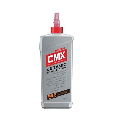 Mothers CMX Ceramic 3 in 1 Polish & Coat