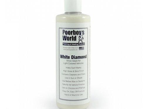 Poorboy's White Diamond