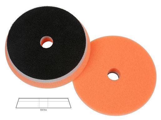 """Lake Country HDO Orange Polishing Pad 5.5"""""""