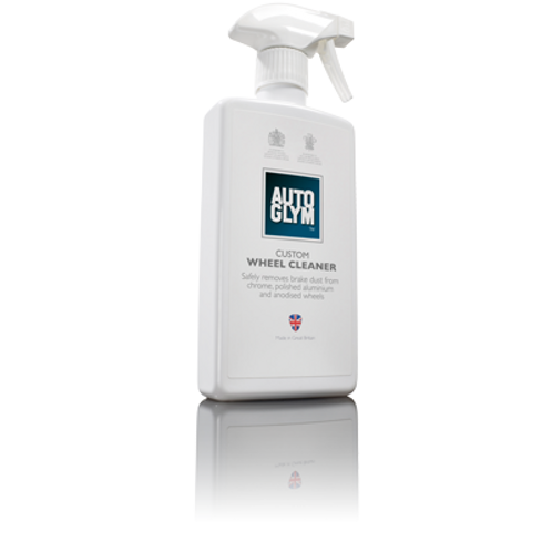 Autoglym Custom Wheel Cleaner 500ml
