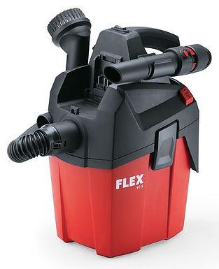 Flex VC 6 L MC 18.0 Cordless Vacuum