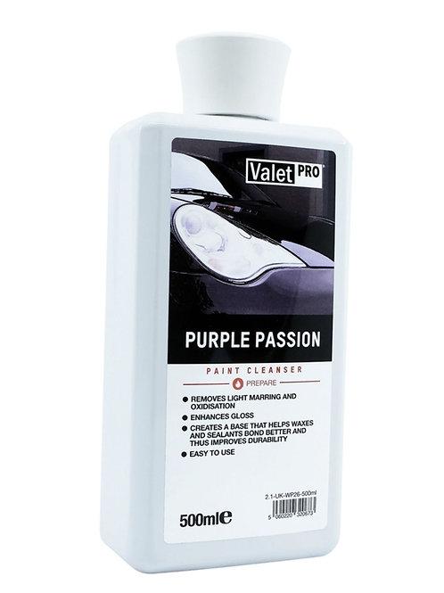Valet Pro Purple Passion Paint Cleanser