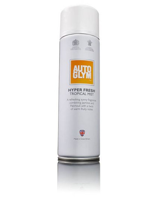 Autoglym Hyper Fresh Tropical Mist