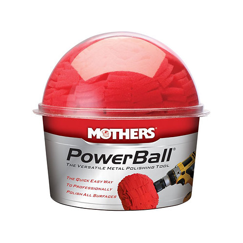 Mother's Power Ball