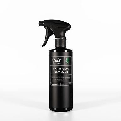 Sam's Detailing Tar & Glue Remover 500ml