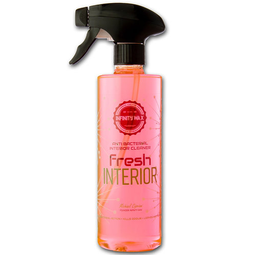 Infinity Wax Fresh Interior 500ml