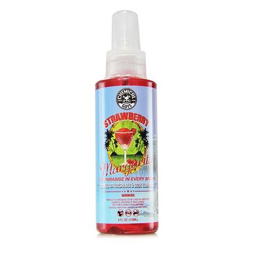 Chemical Guys Strawberry Margarita Scent 4oz