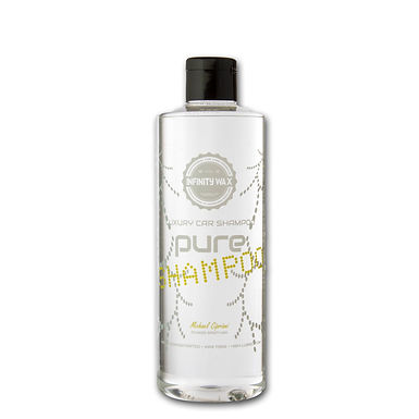 Infinity Wax Pure Shampoo