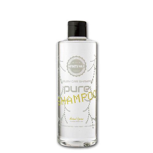 Infinity Wax Pure Shampoo 500ml