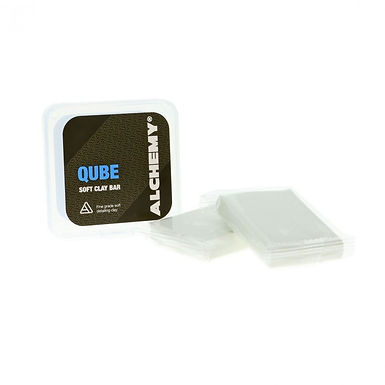 Alchemy Qube Clay Bar