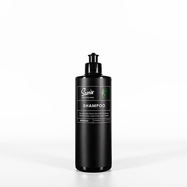 Sam's Detailing Shampoo 500ml