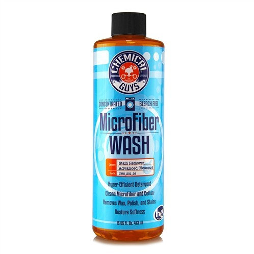 Chemical Guys Microfibre Wash 16oz