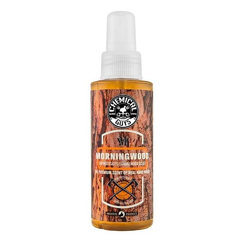 Chemical Guys Morning Wood Scent 4oz