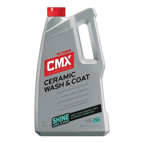 Mother's CMX Ceramic Wash & Coat