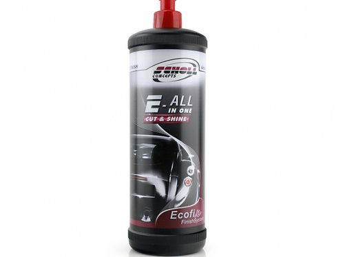Scholl Ecofix E-All In One 1Ltr