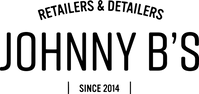Johnny B Car Care Logo