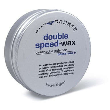 Bilt Hamber Double Speed Wax