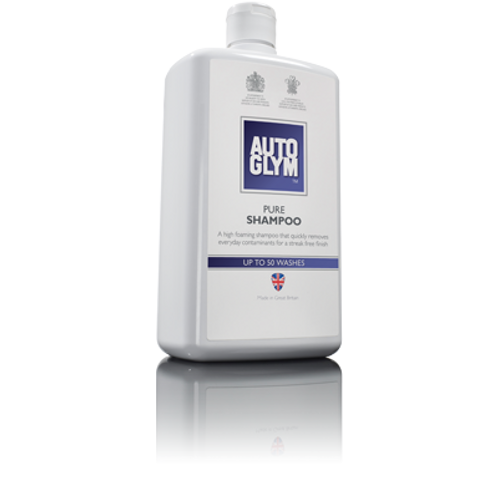 Autoglym PH Neutral Pure Shampoo 1 Litre