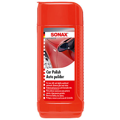 Sonax Car Polish
