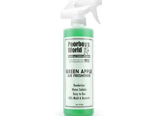 Poorboy's Apple Air Freshener 16oz