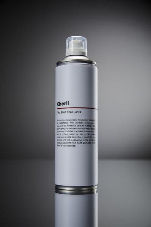 Graphenic Cherri Air Freshener