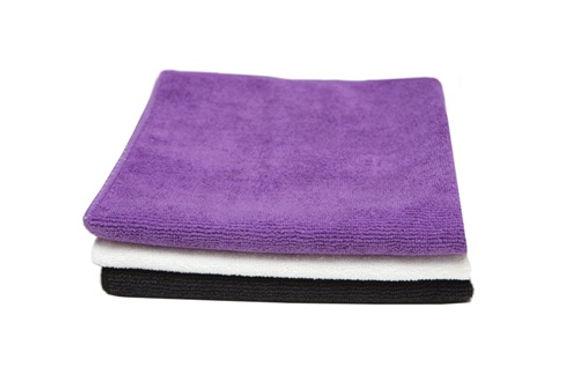Premium Microfibre Cloths
