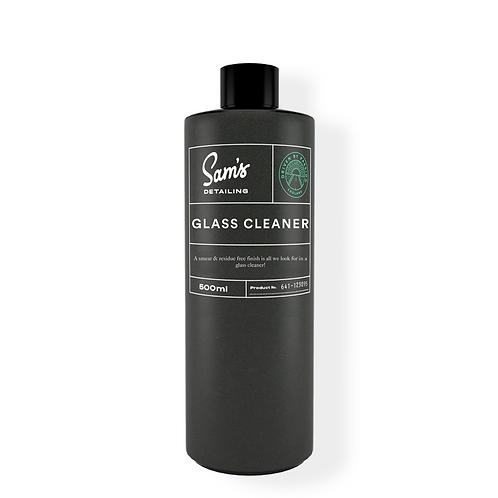 Sam's Detailing Glass Cleaner
