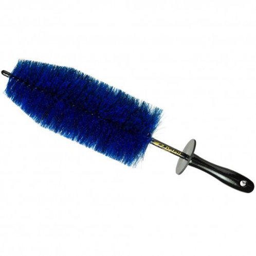 EZ Detail Large Wheel Brush