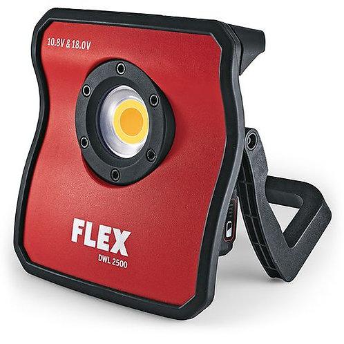 Flex DWL 2500 10.8/18.0 Cordless LED Light