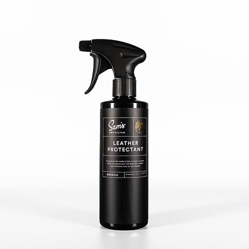Sam's Detailing Leather Protectant 500ml