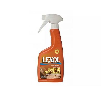 Lexol Leather Deep Cleaner 500ml