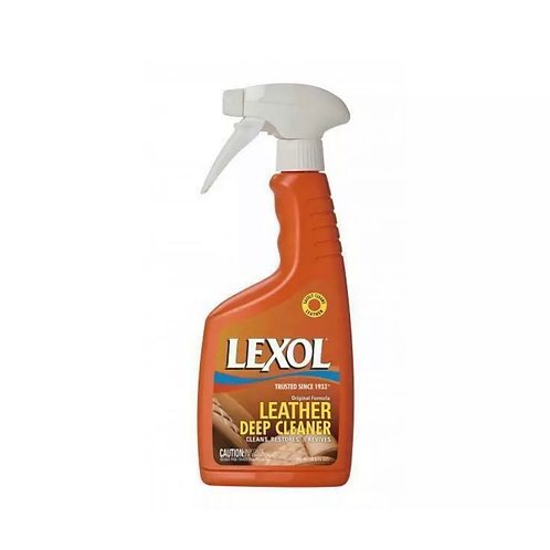 Lexol Leather Deep Cleaner 500ml