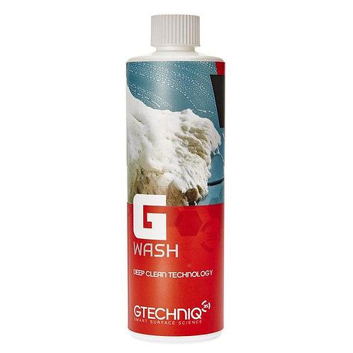 Gtechniq G Wash Shampoo 500ml