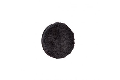 Lake Country Black Microfibre Polishing Pad 5 Inch