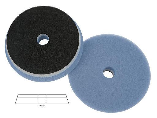 "Lake Country HDO Blue Cutting Pad 5.5"""