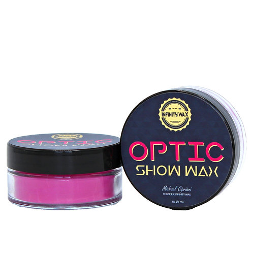 Infinity Wax Optic Show Wax 50ml