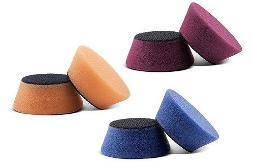 Scholl Concepts xxs 34mm Premium Pads