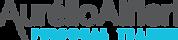 Logo Aurelio Alfieri Personal Trainer.pn