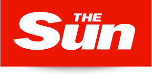 The Sun Spreading Awareness on Valentines Day