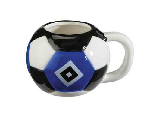 HSV Tasse Fußball