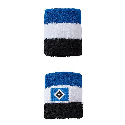 HSV Schweißband 2er Set